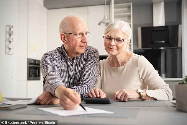 Five tax breaks that EVERY grandparent must know