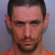 Florida man, 33, 'shot his girlfriend dead and wounded roommate who tried to shield her body'