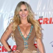 """Followers of Aylín Mujica say that the rear of it is """"False and it is badly done"""" 