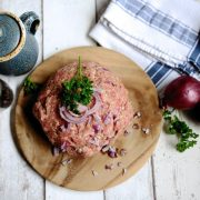 For True Meat Lovers: 5 Dish Ideas to Get the Most Out of Ground Beef | The NY Journal