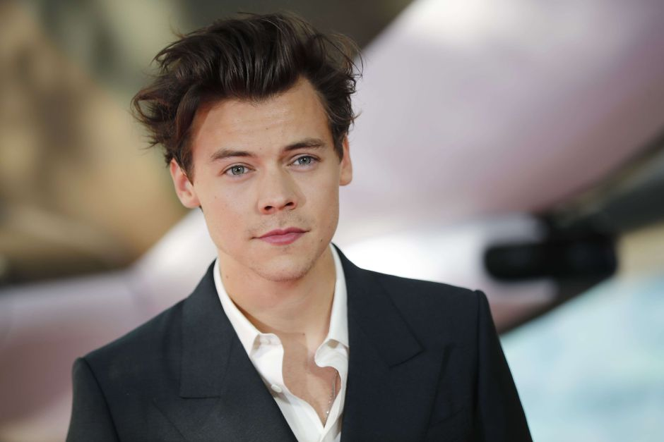 For this reason Harry Styles ended up at a fan's house and even fed his fish | The NY Journal