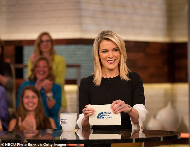 Former Fox News and NBC journalist Megyn Kelly will never return to mainstream media, source claims