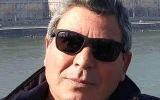 Former Syrian spy chief 'was able to flee to Austria with the help of Mossad'