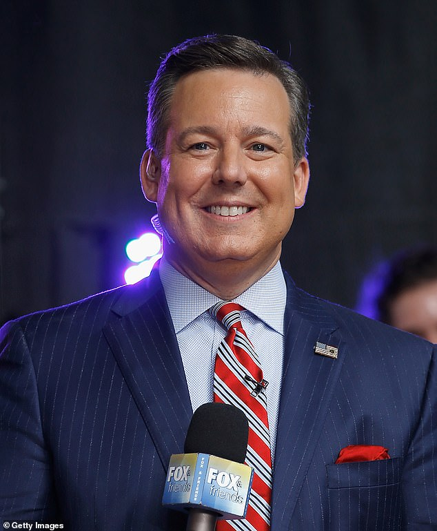 Four more women accuse 'horn dog' former Fox News anchor Ed Henry of sexual misconduct