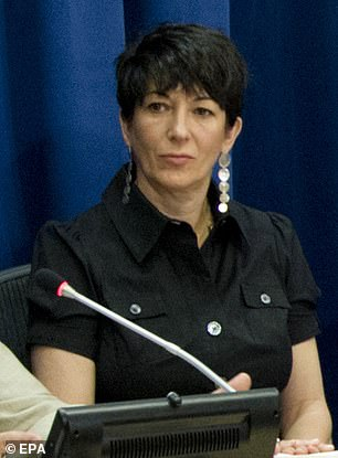 Ghislaine Maxwell files second objection to the release of sexually charged deposition