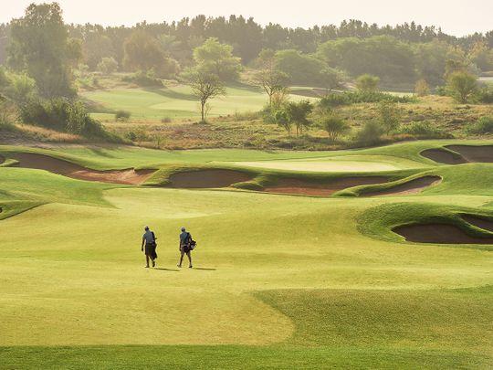 Golf: European Tour adds new tournament in Dubai for 2020 season