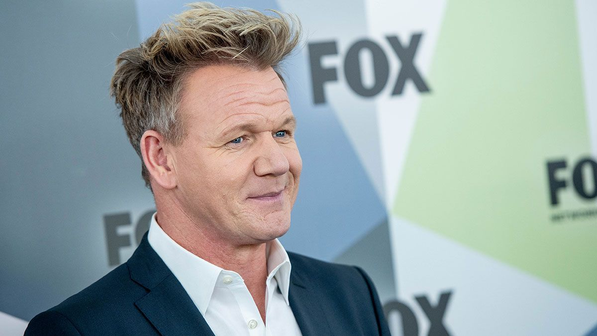 Gordon Ramsay to Open Restaurant and Sell $ 106 Burgers (Fries Sold Separately) | The State
