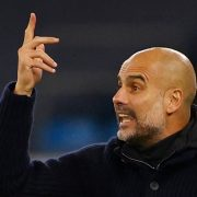"""Guardiola issues fiery response to Mourinho over Sterling """"accusation"""""""