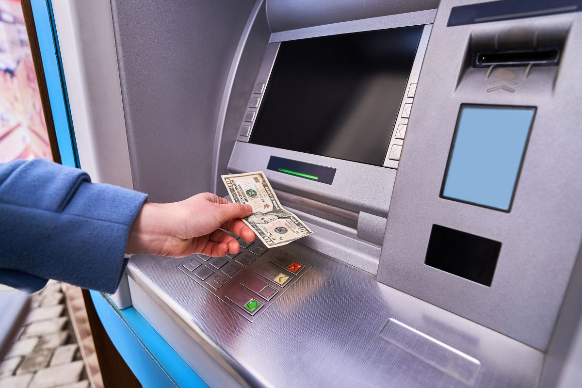 He shoots old man for being late at the ATM | The State