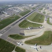Heathrow staff are set to walk out tomorrow in first of four strikes over wage cuts
