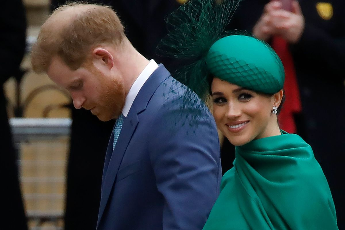 Here's What Lady Di's Brother Said About Meghan Markle's Abortion | The State