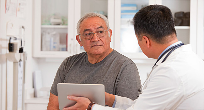 'Hidden' Prostate Cancer Usually Means Good Outcome