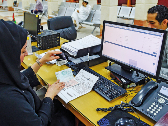 Hired a UAE visa violator? Second chance to avoid Dh50,000 fine in Dubai