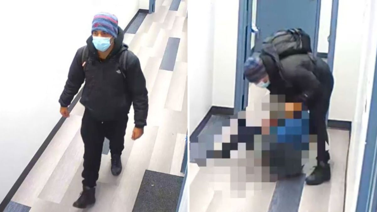 Hispanic Arrested for Attempting to Rape Teen in Brooklyn Doctor's Hall | The State