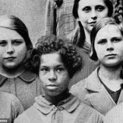 History GCSE 'set for BLM revamp': Pupils may learn about Nazis' black victims and a Tudor trumpeter