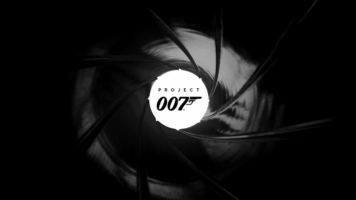 Hitman Developer Is Working on James Bond Origin Story Game Project 007