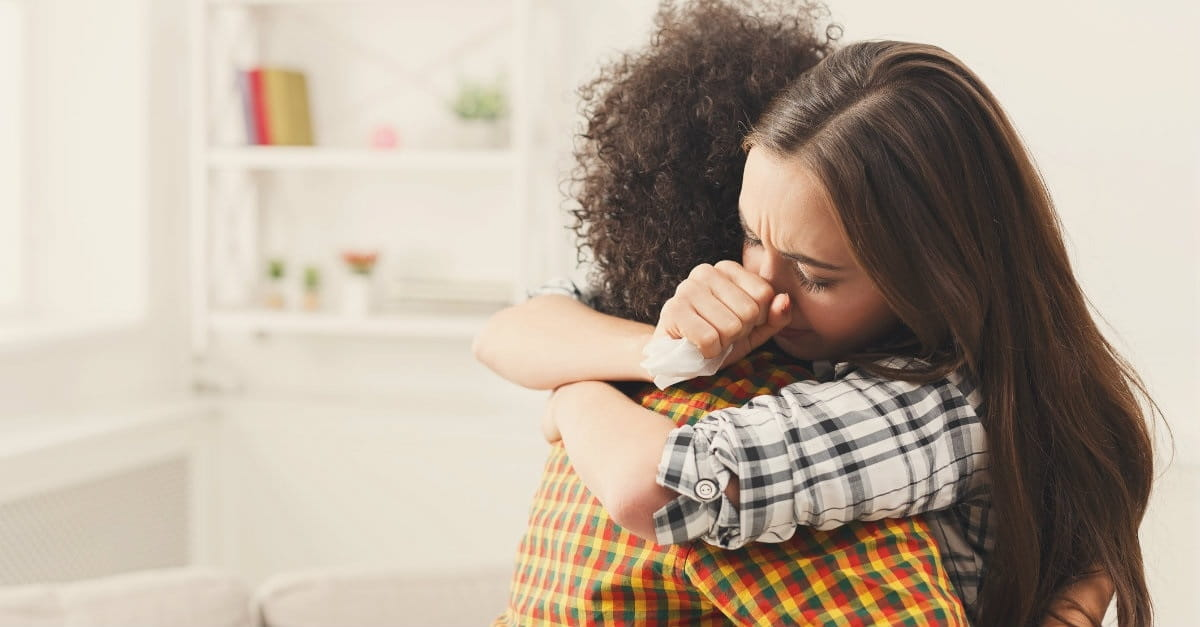 How to Support a Friend through Divorce