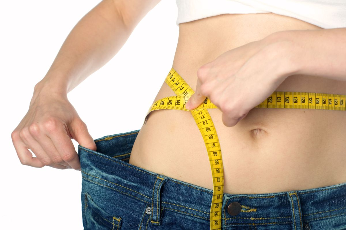 How to lose 100 pounds safely? | The State