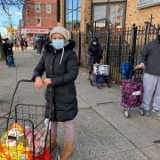 Hunger continues to haunt New York as it recovers from the ravages of COVID-19   The State