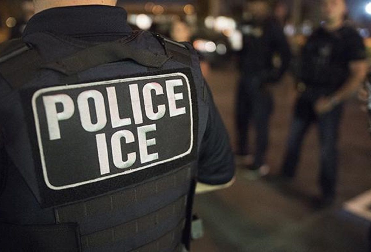 ICE and South American Authorities Capture 113 Child Abusers | The State