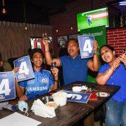 IPL 2020 in UAE: Fans celebrate Mumbai Indians' win over Delhi Capitals
