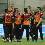 IPL 2020 in UAE: Upbeat Sunrisers Hyderabad hoping for final showdown with Mumbai Indians