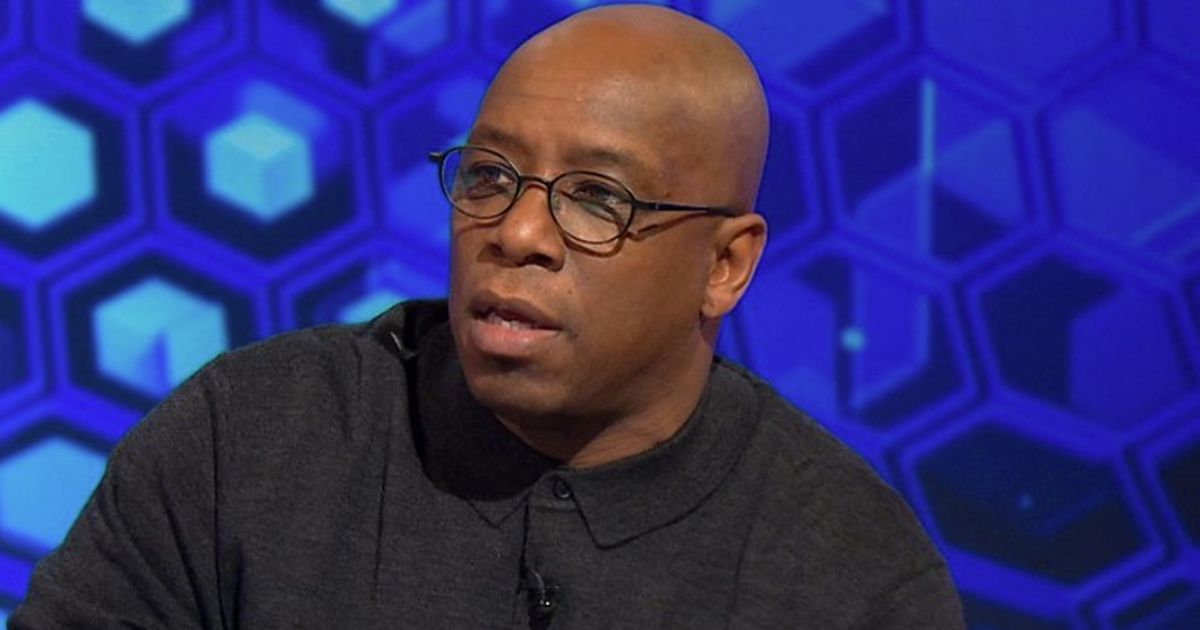 """Ian Wright hits out at Arsenal's """"toxic"""" fanbase over Mikel Arteta criticism"""