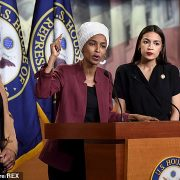 Ilhan Omar congratulates fellow 'Squad' members on re-election