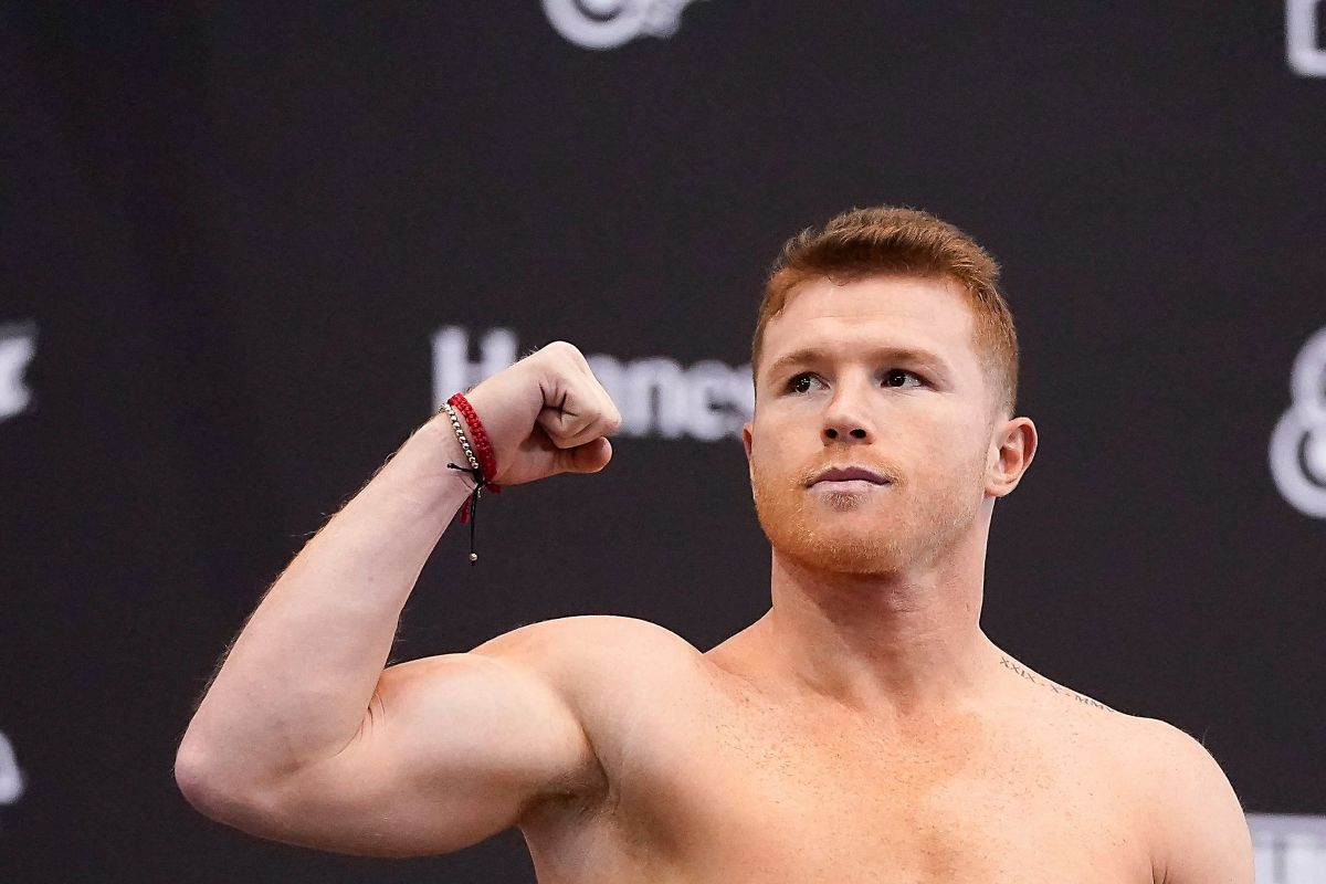 """""""I'm willing to sacrifice anything"""": """"Canelo"""" Álvarez wants to fight in December at any cost 