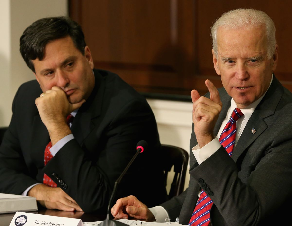 Increases pressure for Biden to integrate Latinos into his cabinet | The State