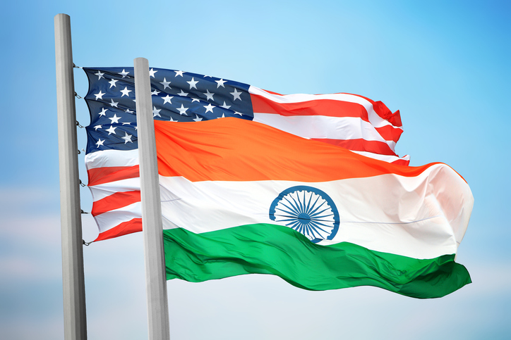 India's strategic ties with US to progress with pressure on human rights
