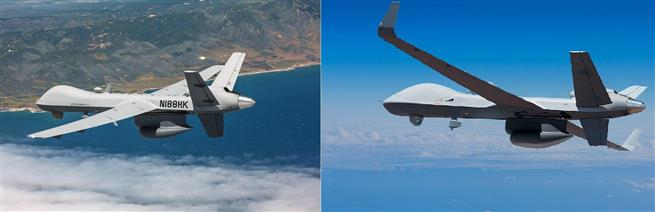 India inducts two lethal drones