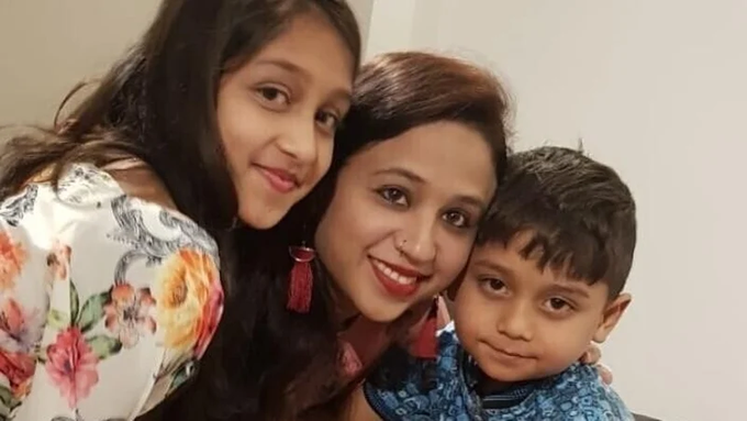Indian woman, her two children found dead at home in Ireland