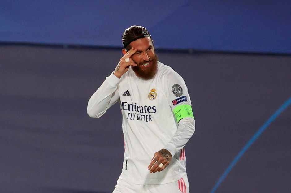 Inter Miami will go for Sergio Ramos: David Beckham's team will seek to have a luxury center-back next year | The NY Journal