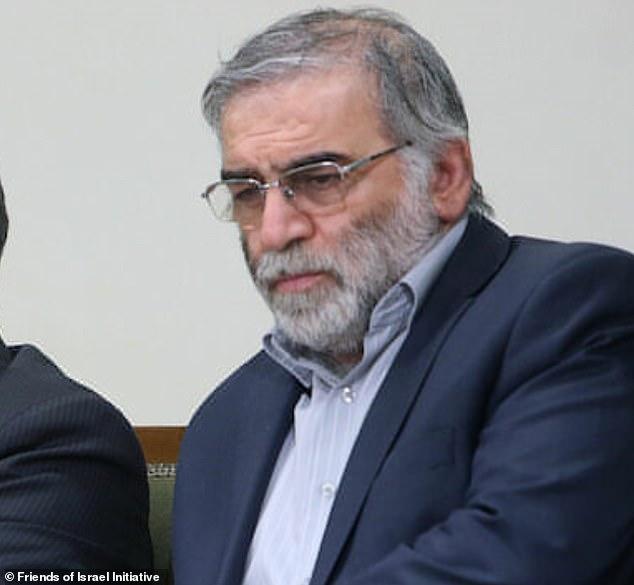 Iranian nuclear scientist is 'assassinated near Tehran' reports in Iran claim