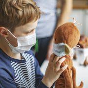 Is the Pandemic Harming Kids' Mental Health?