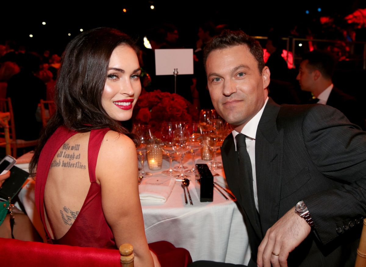 It's official! Megan Fox initiates the proceedings to divorce Brian Austin Green | The State