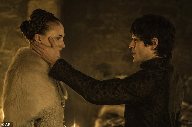 Iwan Rheon says the scene where Ramsay Bolton raped Sansa was the'worst day of his career'