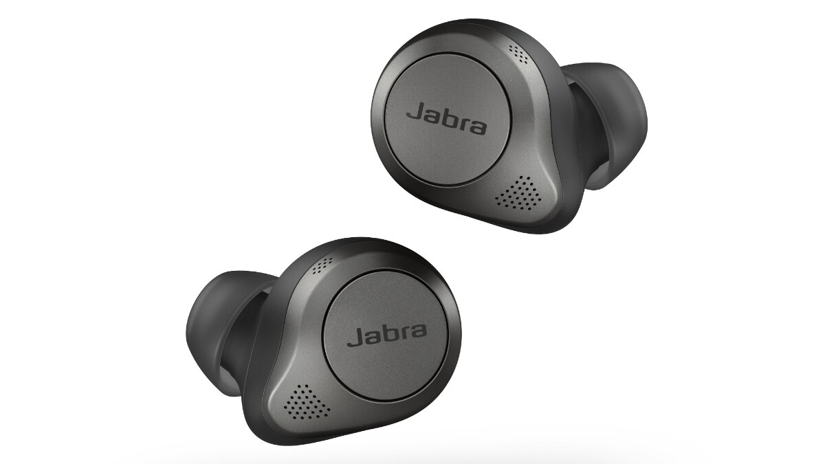 Jabra Elite 85t TWS Earbuds With Noise Cancellation Launched