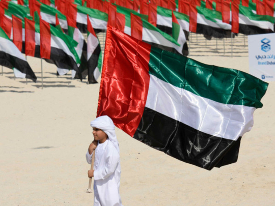 Jail term of 10-25 years and Dh500,000 fine for insulting UAE flag