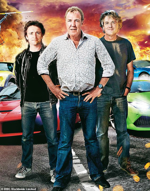 Jeremy Clarkson snubs BBC attempt to woo him back because he fears it's too 'right on' for his views