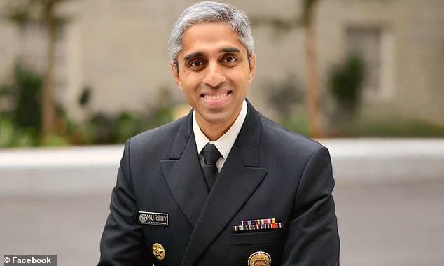 Joe Biden announces COVID task force led by Obama's surgeon general Vivek Murthy