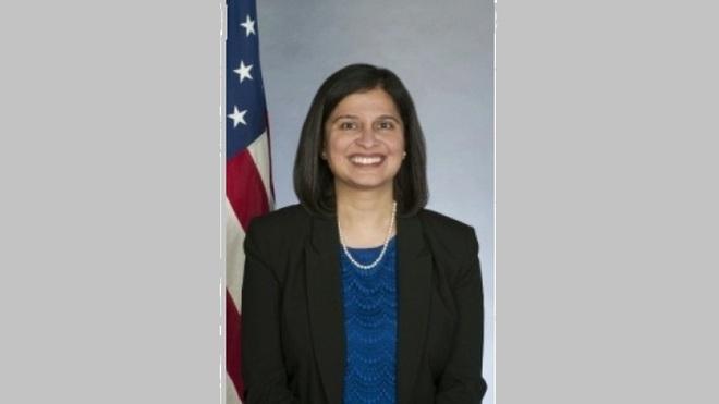 Joe Biden picks US-Indian as policy director