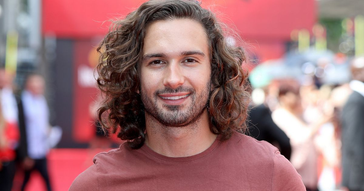 Joe Wicks splashed out £4.4million on his 5-bedroom dream family home