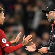 Jurgen Klopp loves Liverpool players' response to Roberto Firmino criticism