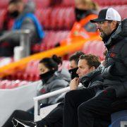 Jurgen Klopp's defiant admission despite Liverpool's defeat to Atalanta