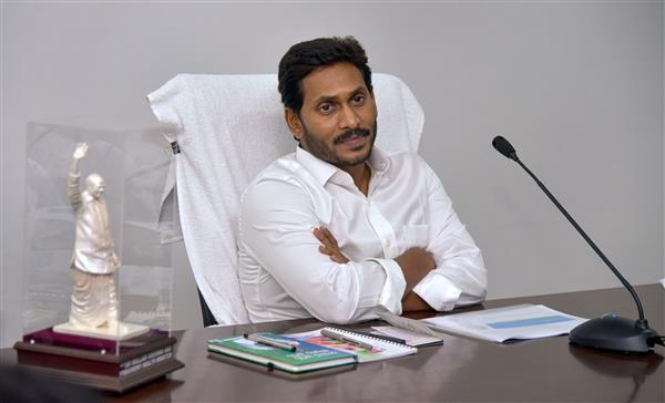 Justice Lalit recuses from PILs against AP CM