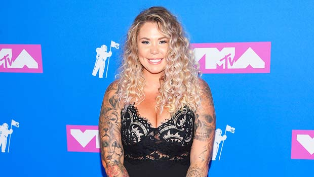 Kailyn Lowry's Romantic History: Inside Her Romances With Chris Lopez & More