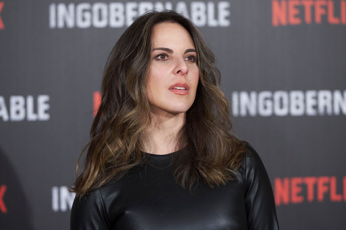 """Kate del Castillo on her night with """"Chapo"""" Guzmán: """"I thought he was going to rape me"""" 