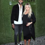 Khloe Kardashian and Tristan Thompson will be 'living together in Los Angeles and Boston'